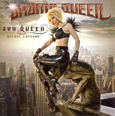 DRAMA QUEEN BY IVY QUEEN (CD)
